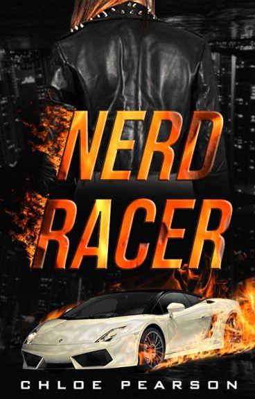 Nerd Racer (Editing)