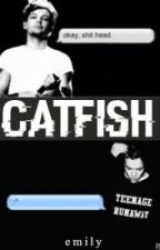 Catfish | stylinson (español) by anatemas