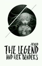 The Legend And Her Benders × Avatar by -Devoid