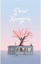 Dear Namjoon by W0lfDem0n