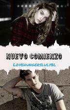 Nuevo Comienzo :(pausada): by lovehungerslulybl