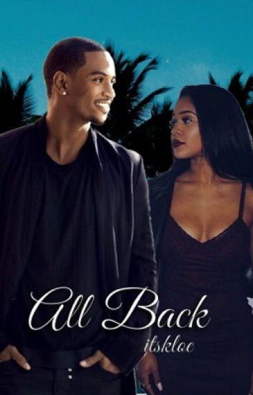 All Back {Trey Songz}