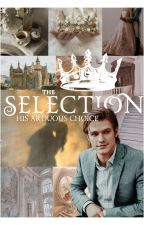 The Selection : Fanfic/Remake by misinterpreted68