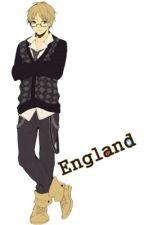 England X Reader-ONESHOTS by VivianRosette