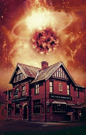 Invasion (the nightmare begins) by NinnaKory
