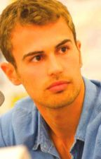 Dirty minded (a theo james fanfic) by MaizieLucia
