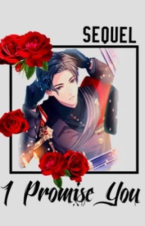 Obey me Lucifer x Female reader - I Promise You Sequal by foreverstar47