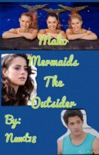 Mako Mermaids the Outsider by Newt18