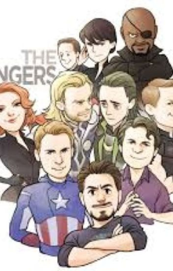 The Avengers are my teachers