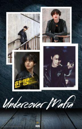 Undercover Mafia by NelaNela441