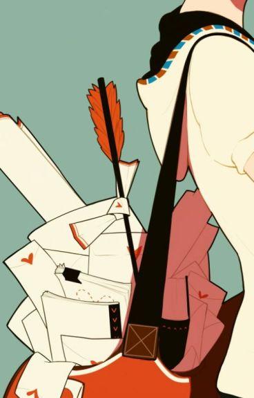 Dear Him (Seijuro Akashi Fan Fiction) by LureEndsCallIn