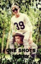 One Shots  Narry  by RealAndieStoran