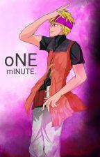 One Minute by putu_labu