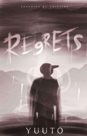 Regrets by daeki_WP