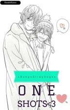 XLovely CouplesX (BungoStray Fluff-Oneshots!) by HanakoKunWithADonut
