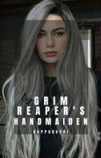 Grim Reaper's Handmaiden by Kuppuruchi