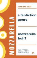 Mozzarella  by shafaars