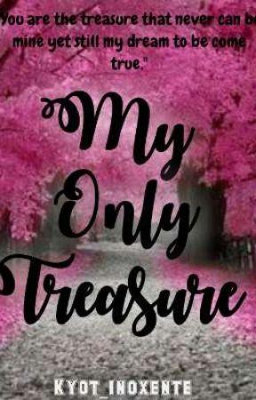 Treasure by kyot_inoxente
