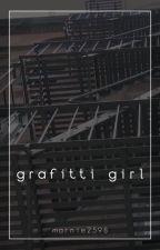 Graffiti Girl by marnie2598