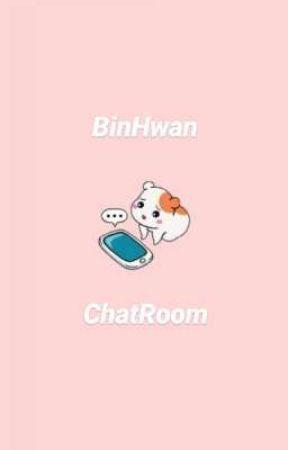 [BinHwan] ChatRoom by bundajangjun