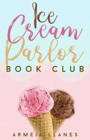 Ice Cream Parlor | Book Club (OPEN) by armeiallanes