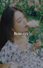 princess | nct 24th member by antis9d