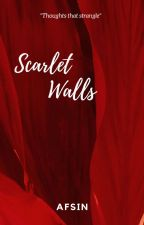 Scarlet Walls by TheChaoticParadox