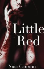 Little Red by shufflebawt