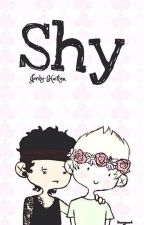 Shy (Narry AU) by Jordy-kaitlyn