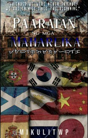 Paaralan ng mga Maharlika (ONGOING) by MikulitWP