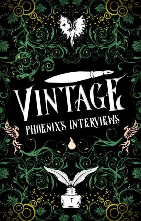 Vintage - CLN Phoenix's Interviews by CLNighters
