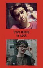 Two Idiots In Love - Reddie by XxZombieGirlxX882
