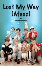✔️Lost My Way - Kang Yeosang Ateez x reader  by seonghwa-park