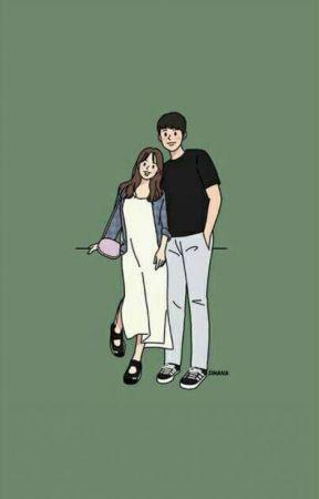 [OG] waitress - namjoon by jeonncoco
