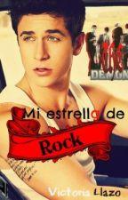 Mi estrella de Rock*PAUSADA* by DarkVictoria