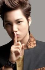 Kidnapped - Kai SMUT by exo_fanfanfanfic