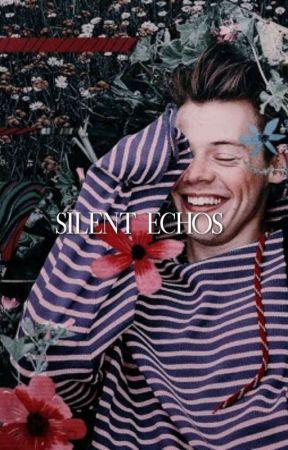 Silent echos 𝙊𝙍𝙄𝙂𝙄𝙉𝘼𝙇 by CHAOTICSHREK