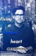 Fixing a Broken Heart {Rhink} by FoxySkyloxy