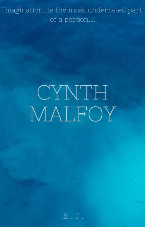 Cynth Malfoy by YouGotThisFandoms