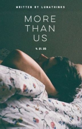 More Than Us by LunaThinks