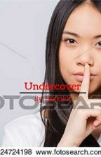 Undercover  (The untamed fanfiction) by saikikk
