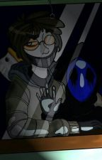 (eyeless jack x reader  x ticci toby ) SHES MINE by leopard_gecko_