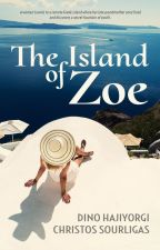 THE ISLAND OF ZOE by csourligas