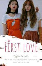 First Love | Jenlisa by ZypherLuxx09