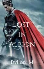 Lost in Albion 1 (Merlin) by Dyllon_M