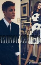 His Personal Assistant by TheBestJBFanfics