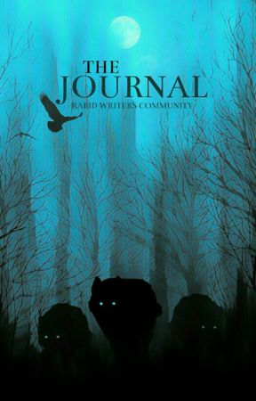 THE JOURNAL- Event Timeline by RabidWriters
