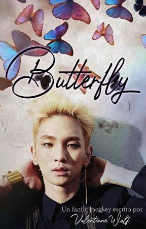 Butterfly by valentinnewolf