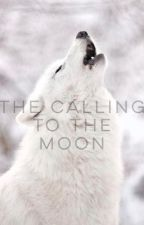 The Calling To The Moon by warewolf-in-the-m00n