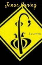 Janur Kuning by 7strings